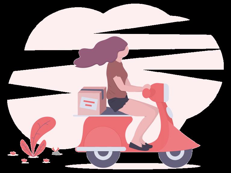 Delivery o remoto, nuovi servizi per Aziende e Dipendenti