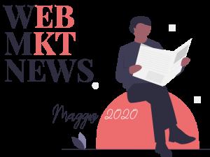web marketing news